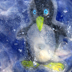 Foto: egkk privat pinguin im wasser via photopin (license)